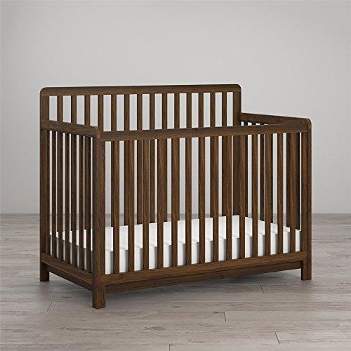 Little Seeds Sierra Ridge Cara Convertible Crib, - Care Crib
