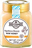 Breitsamer Rapsflower Blossom Honey Jar, 17.6 Ounce