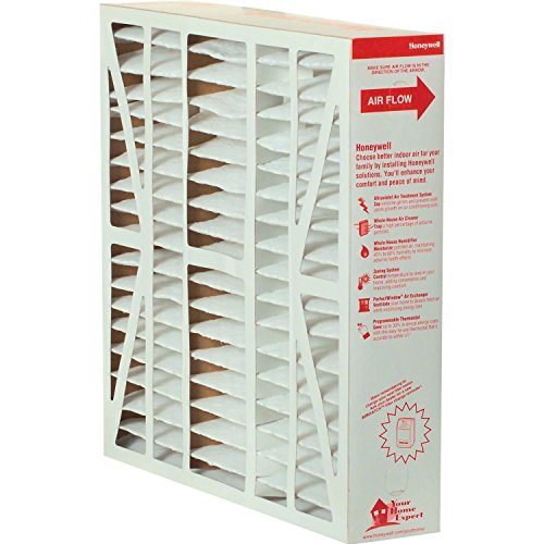 "Honeywell FC100A1003 16"" X 20"" Media Air Filter, MERV 11"