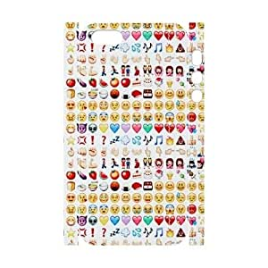 Cool Smiley Faces emoji DIY 3D Case Cover for Iphone 5,5S,Cool Smiley Faces emoji custom 3d case cover series 5