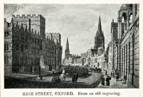 1922-print-high-street-oxford-england-carfax-magdalen-bridge-university-landmark-original-halftone-p