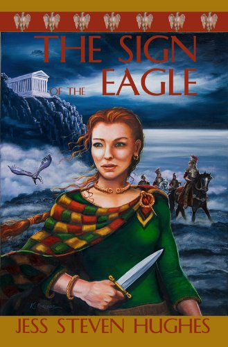 Book: The Sign of the Eagle by Jess S. Hughes