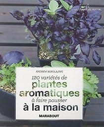 Herbes aromatiques par Mikolajski