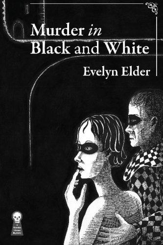 Read Online Murder In Black & White pdf