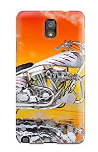 Galaxy Note 3 Case Bumper Tpu Skin Cover For Fort Mill Motorcycles Accessories
