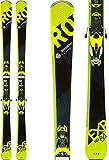 Rossignol Experience 84 HD Skis w/Konect NX 12 Dual WTR Bindings Mens