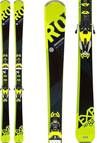 Rossignol Experience 84 HD Skis w/Konect NX 12 Dual WTR Bindings Mens Sz 162cm