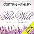The Will Audiobook by Kristen Ashley Narrated by Hollis McCarthy