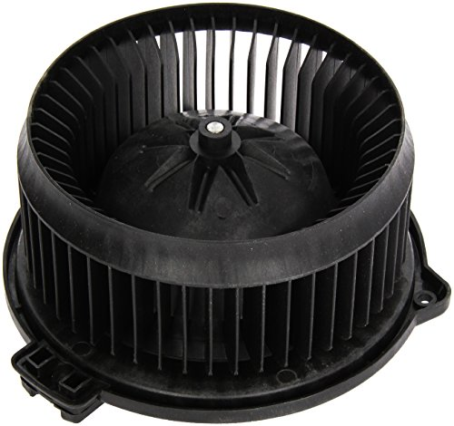 08 civic blower motor - 8