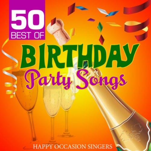 Amazon.com: Happy Birthday(Instrumental): Orchestral