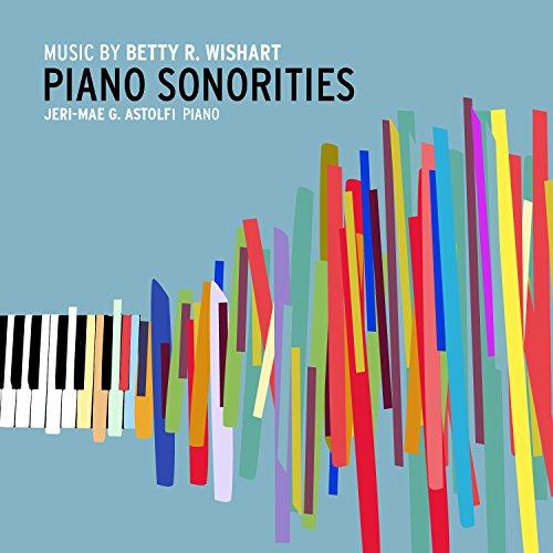 Betty Wishart: Piano Sonorities