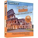 Italian: Euro Edition (Quick & Simple)