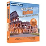 Pimsleur Italian Quick & Simple Cours...