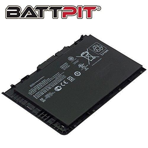 BattpitTM Laptop/Notebook Battery Replacement for HP BT04XL (3400mAh / 52Wh)