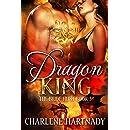 Dragon King (The Bride Hunt Book 3)