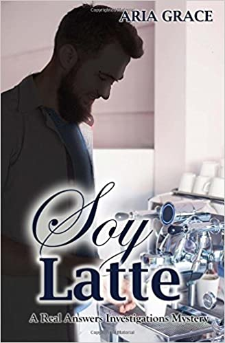 Soy Latte A Real Answers Investigations Mystery Volume 2