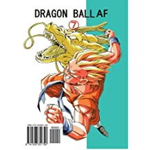 Dragon Ball AF Volume 7