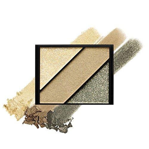 Elizabeth Arden - Eye Shadow Trio, Leaves of Green 03, 0.088 oz
