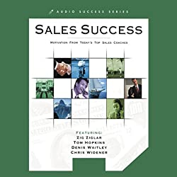Ultimate Sales Success