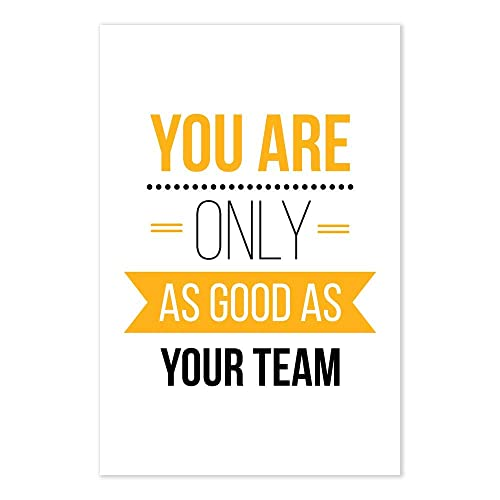 Amazon.com: You Are Only As Good As Your Team - Servant ...