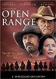 Open Range by Robert Duvall