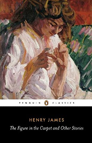 The Figure in the Carpet and Other Stories (Penguin Classics) (Carpet Prices)