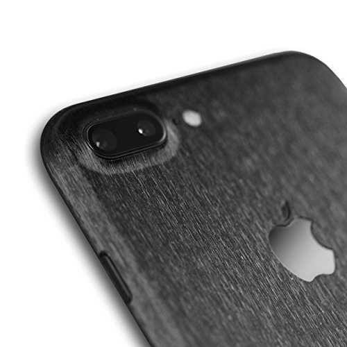 AppSkins Vorderseite iPhone 7 PLUS Metal black
