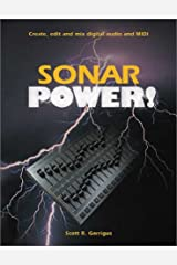 Sonar Power by Scott R. Garrigus (2001-07-01) Paperback