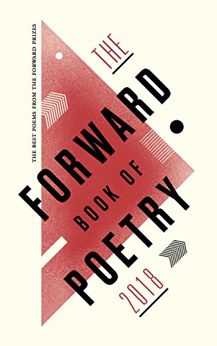 Books : The Forward Book of Poetry 2018