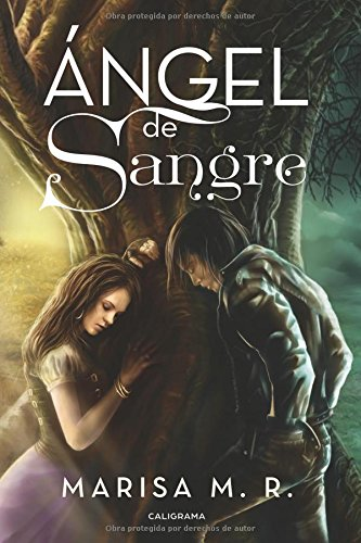 Read Online Ángel de sangre (Spanish Edition) pdf epub