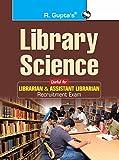 Library Science (Librarian & Asstt. Librarian Recruitment Exam)