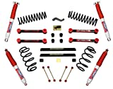 4 skyjacker lift kit - Skyjacker (TJ403BPH) 4