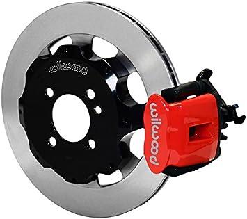 Rear Brake Rotors And Metallic Pads For 2002 2003 2004 2005 2006 Mini Cooper