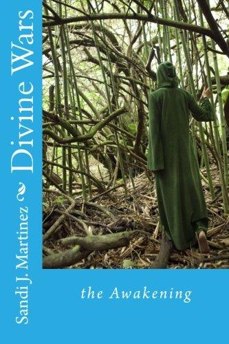 Divine Wars; the Awakening (Volume 1) pdf epub