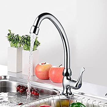 Fire Magic 3588 Kitchen Faucet - Touch On Bathroom Sink Faucets ...