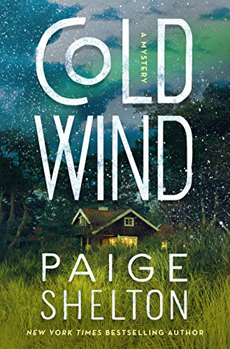 Book Cover: Cold Wind: A Mystery