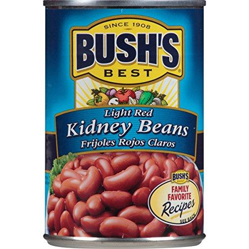 d Kidney Beans, 16 oz (12 cans) ()