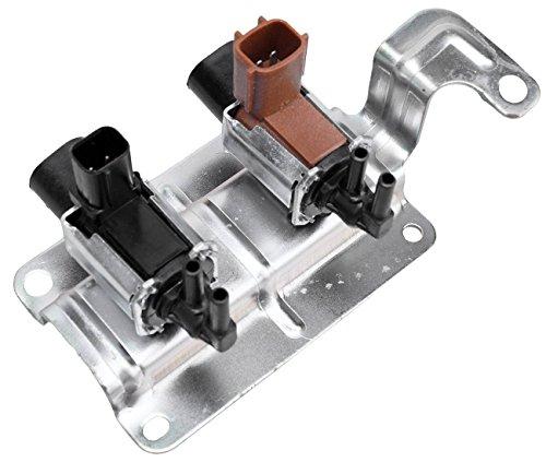 Bapmic LF82-18-740 Vapor Canister Purge Solenoid Valve for Mazda 3 5 6 ()