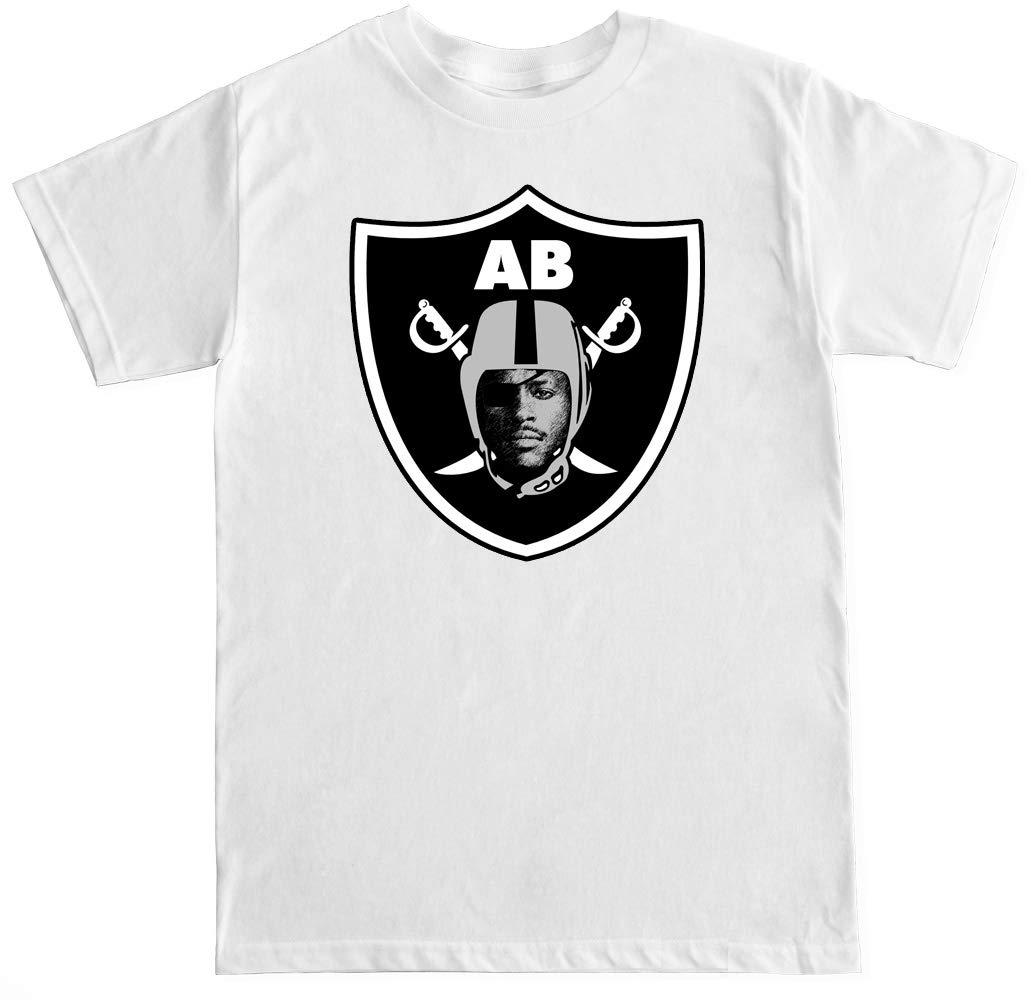 S Ab Raiders T Shirt