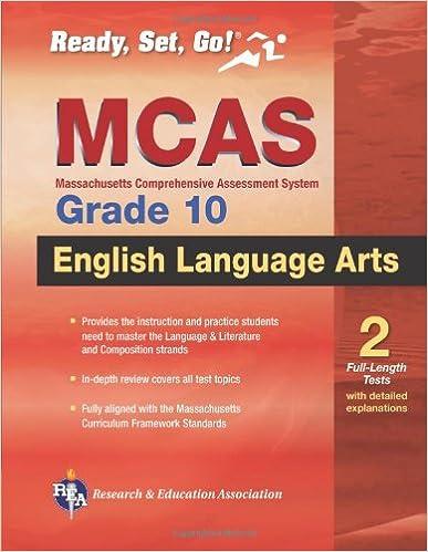 mcas essay examples grade 10