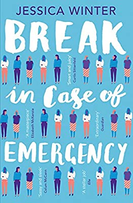 Break in Case of Emergency: Amazon.es: Winter, Jessica: Libros en ...