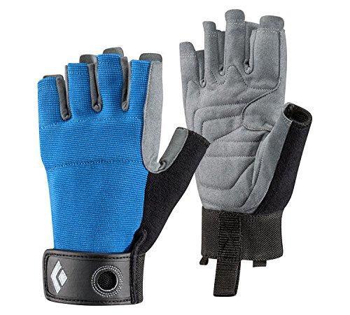 Black Diamond Crag Half-Finger Handschuhe bei amazon kaufen