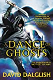A Dance of Ghosts (Shadowdance series Book 5)