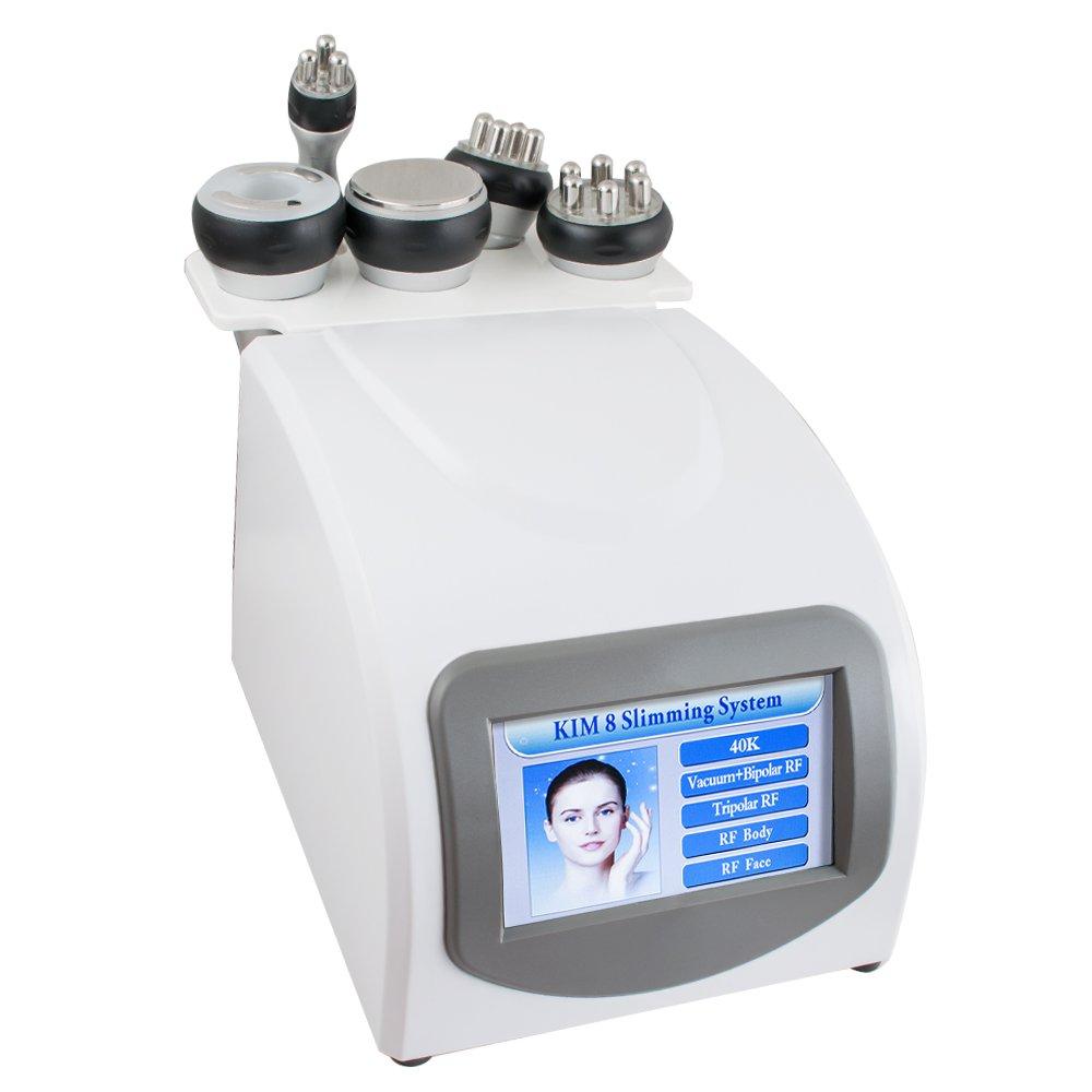 970eeb528cf Zorvo Fat Removal Cellulite Reduce Machine Multipolar RF Slim Vacuum Spa  40K Cavitation Slim Spa Beauty Instrument Treatment -Shipping from  Canada