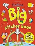 Collins Big Sticker Book
