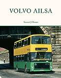 Volvo Ailsa, Stewart J. Brown, 0711035148