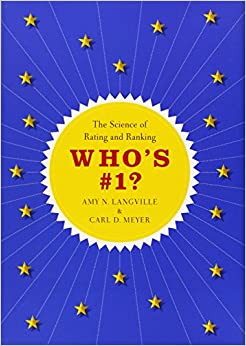 Who's #1?: The Science Of Rating And Ranking Download.zip
