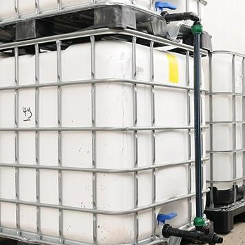 Ibc container verbinden