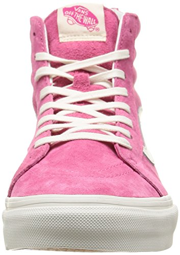 Vans Adulte scotchgard pink Rose Basses hi Baskets Sk8 Mixte 0xwWSqXr08