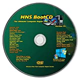 Forget your Windows sign in password? You can reset it under 10 minutes! HNS Password Reset DVD is universal, works on all kinds of computer brands, such as Acer Asus Dell Gateway IBM Lenovo Sony Toshiba Fujitsu NEC HP Compaq etc. The entire set of u...